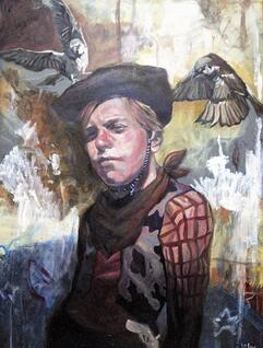 Jacob Putnam - Cowboy - 43