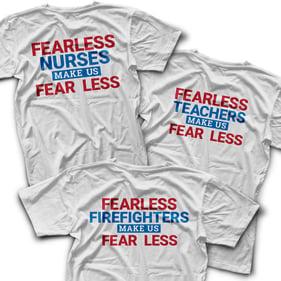 LINN County Tshirt FB Post